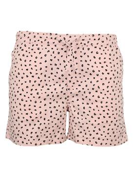 Pantaloni scurti Jack and Jones Isaac Light Pink