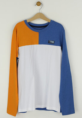 Bluza Jack and Jones Edward Colors