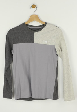 Bluza Jack and Jones Steven Grey