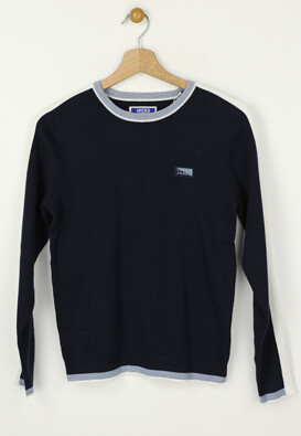 Bluza Jack and Jones Victor Dark Blue
