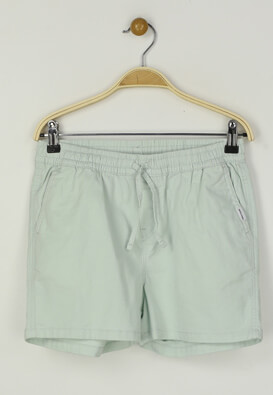 Pantaloni scurti Jack and Jones Hans Light Green