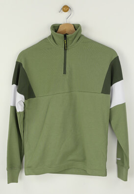 Bluza Jack and Jones Oscar Green