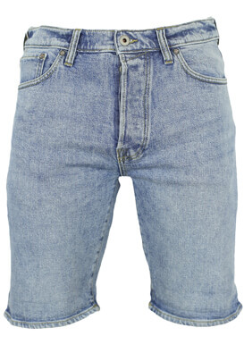 Pantaloni scurti Jack and Jones Mario Light Blue