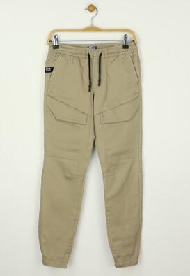 Pantaloni Jack and Jones Huddy Light Beige
