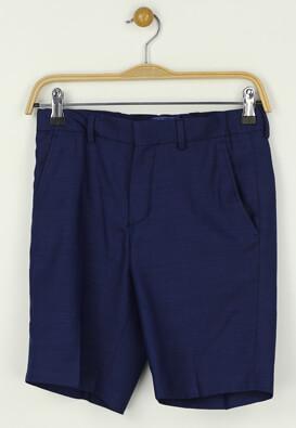 Pantaloni scurti Jack and Jones Simon Dark Blue