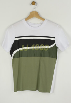 Tricou Jack and Jones George Green
