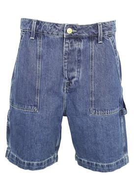 Pantaloni scurti Jck and Jo Ethan Blue