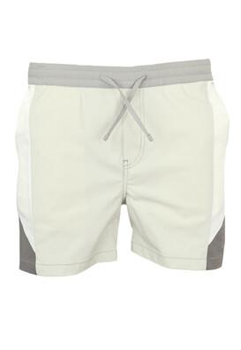Pantaloni scurti Jack and Jones Yanis Light Grey