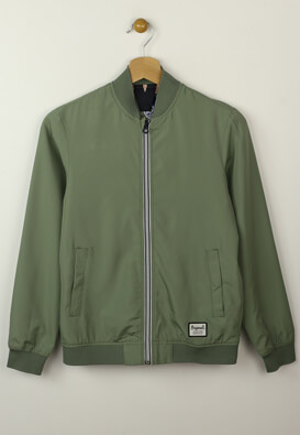 Jacheta Jack and Jones Kaled Green