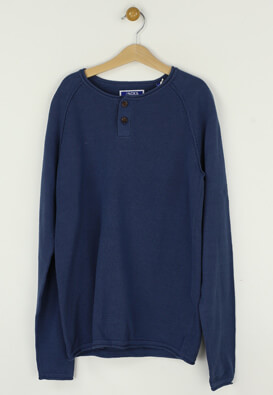 Bluza Jack and Jones Keith Blue