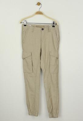 Pantaloni Jack and Jones Franky Light Beige