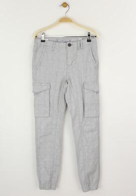 Pantaloni Jack and Jones Gianni Light Grey