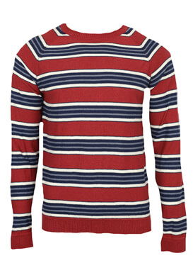 Bluza Jack and Jones Ethan Red