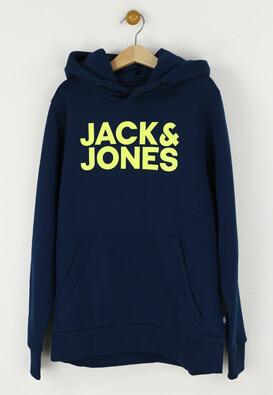 Hanorac Jack and Jones Elliot Turquoise