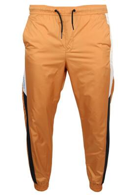 Pantaloni sport Jck and Jo Louis Orange