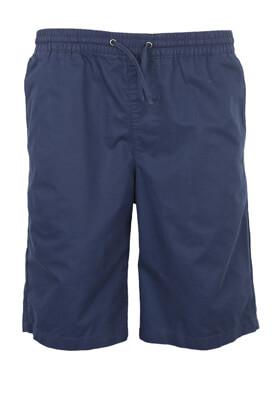 Pantaloni scurti Jck and Jo Ted Dark Blue
