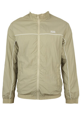 Jacheta Jack and Jones Mario Light Beige