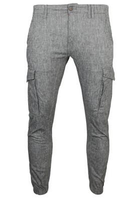 Pantaloni Jack and Jones Steven Grey