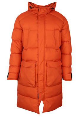 Geaca Jack and Jones Nate Orange