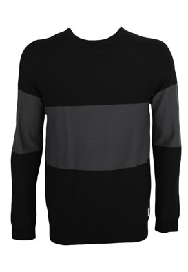 Bluza Jack and Jones Axel Black