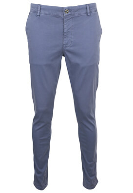 Pantaloni Jack and Jones Patrick Light Blue