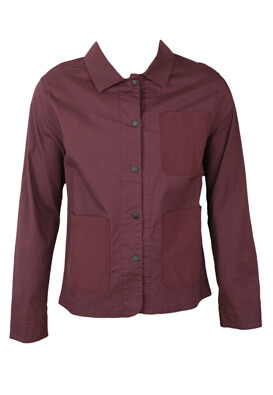 Jacheta Jack and Jones Edward Dark Purple