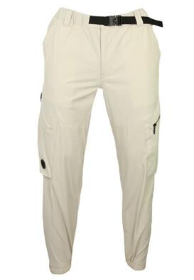 Pantaloni Jack and Jones George Light Grey