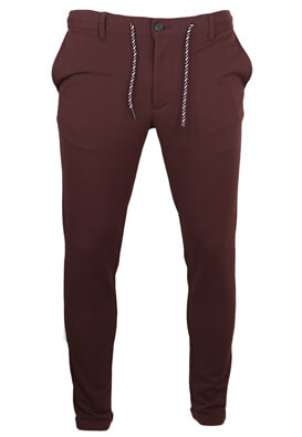 Pantaloni Jack and Jones Michael Dark Purple