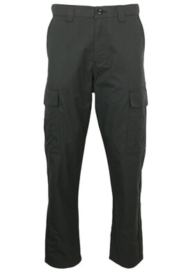 Pantaloni Jack and Jones Oscar Black