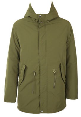 Geaca Jack and Jones Neil Dark Green