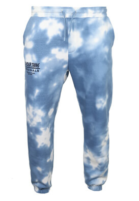 Pantaloni sport Jack and Jones Carros Light Blue