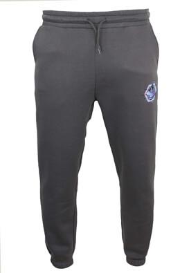 Pantaloni sport Jack and Jones Tim Dark Grey