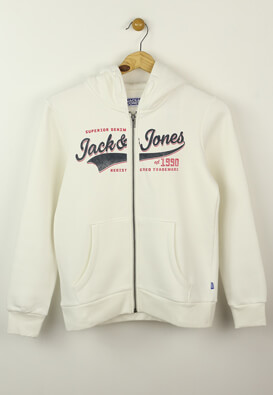 Jerseu Jack and Jones Oscar White