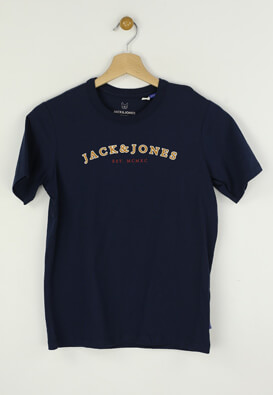 Tricou Jack and Jones Kole Dark Blue