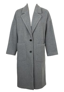 Palton ZARA Hailey Grey