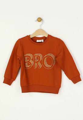 Bluza Name it Bradley Brown