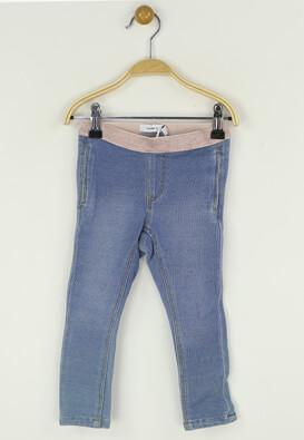 Pantaloni Name it Sabrina Light Blue