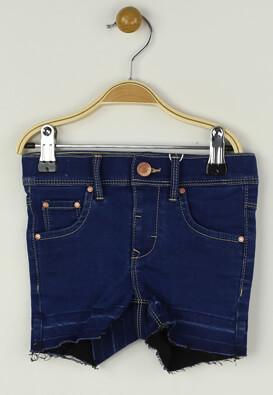 Pantaloni scurti Name it Irene Dark Blue