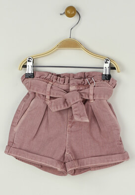 Pantaloni scurti Name it Alma Light Pink