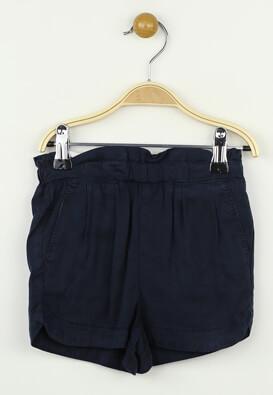 Pantaloni scurti Name it Nikky Dark Blue
