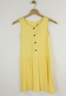 Rochie Name it Aimee Yellow