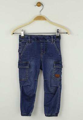Pantaloni Name it Victoria Blue