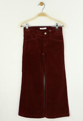 Pantaloni Name it Maya Brown