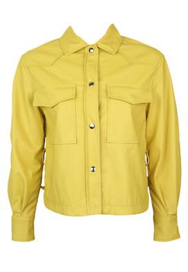 Jacheta BSK Ginger Yellow