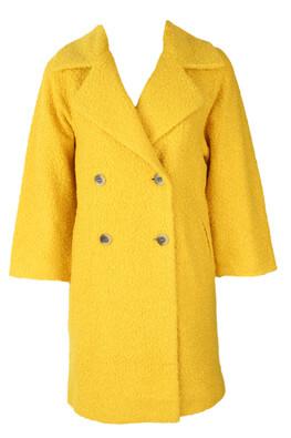 Palton Vila Victoria Yellow