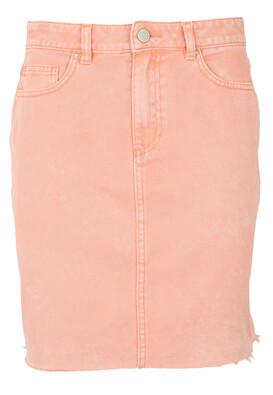 Fusta Vila Caroline Light Pink