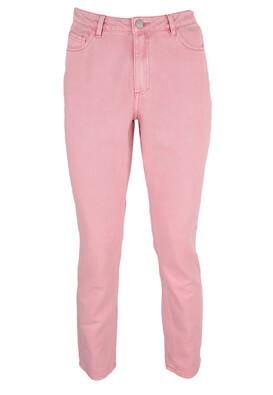Blugi Vila Brenda Light Pink