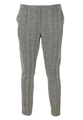Pantaloni Vila Emma Grey