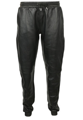 Pantaloni Vila Alice Black