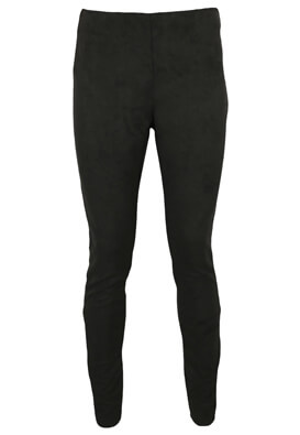 Pantaloni Vila Holly Black